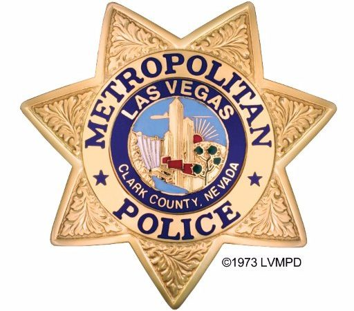 LVMPD Spring Valley Area Command Crime Alert Notice