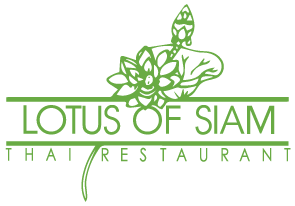 Lotus Of Siam Logo